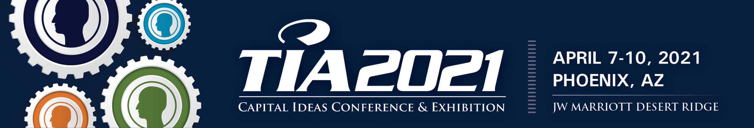 2021 Conference Design (TIA Blue)