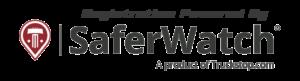 SaferWatch Registration Logo
