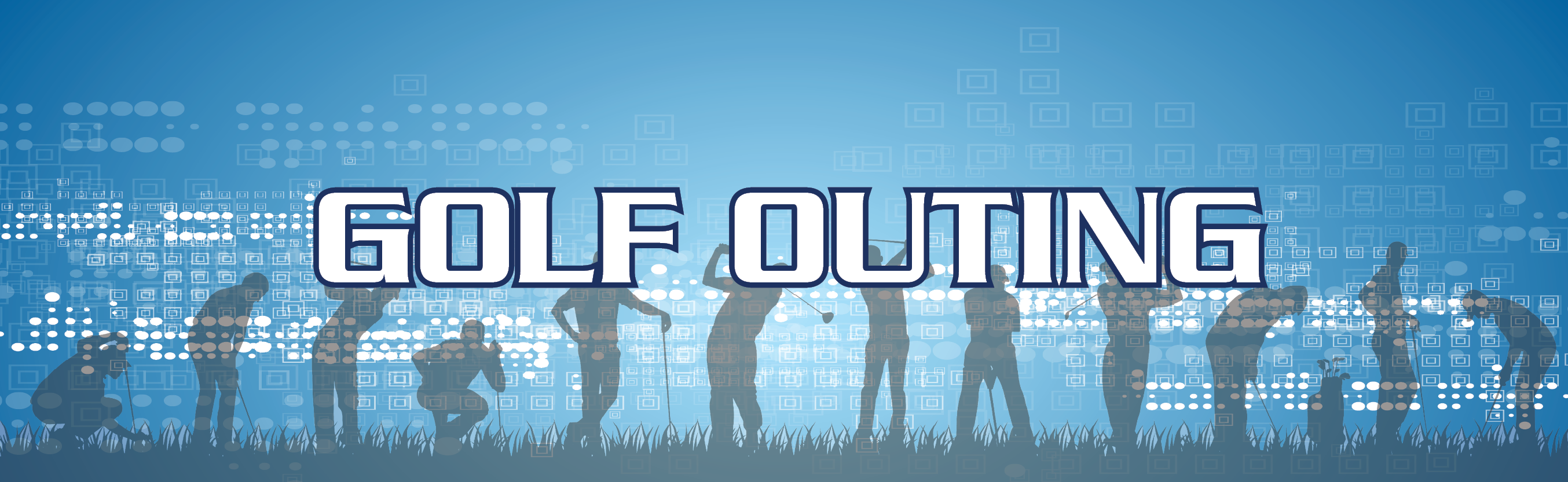 2021 - Website Headers (Golf Outing)