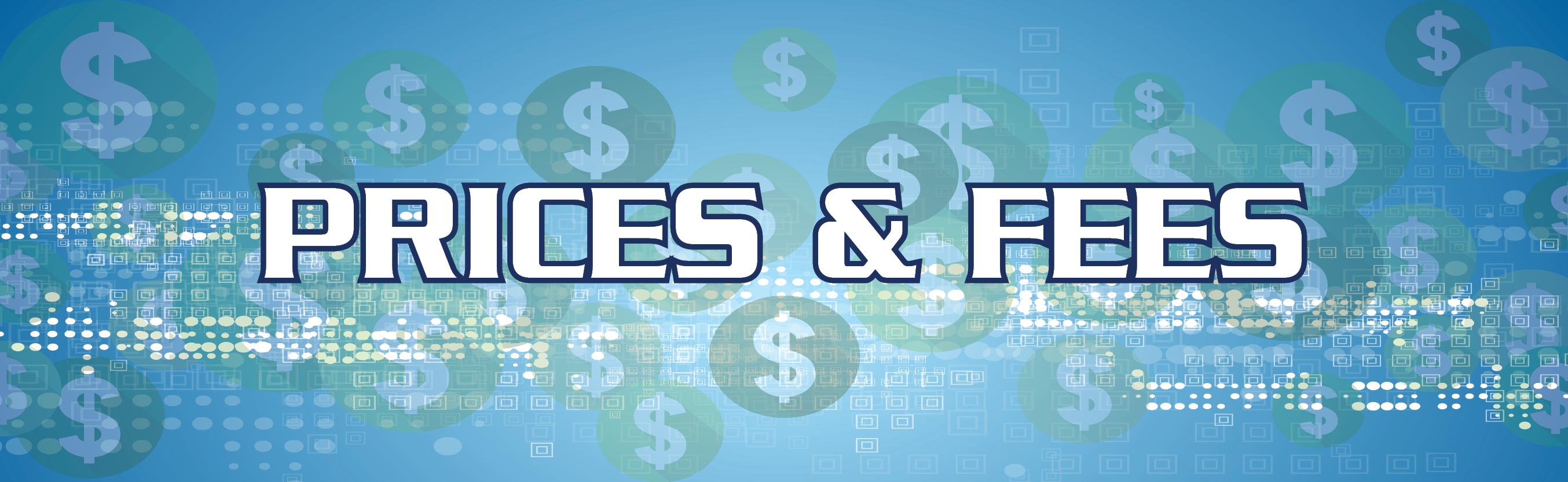 2021 - Website Headers (Pricing)
