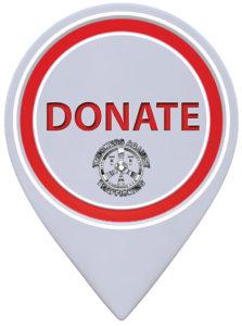 TAT - Donate Button