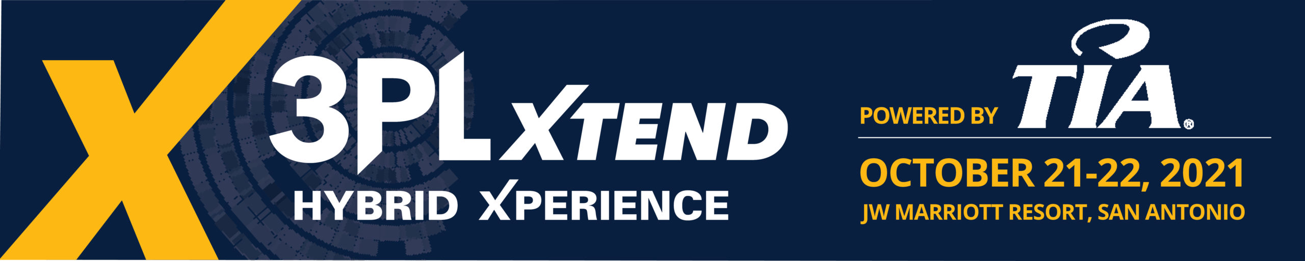 TIA 3PLXtend 2021 Web and Email Banners