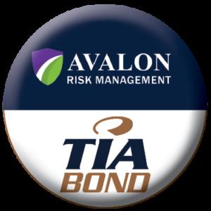General Icon - TIA Bond (AvalonRisk - White)