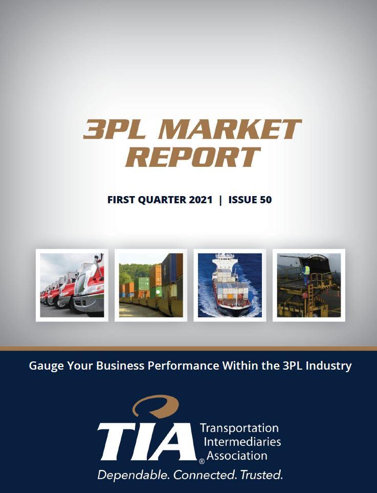 Q121 Market Report Cover