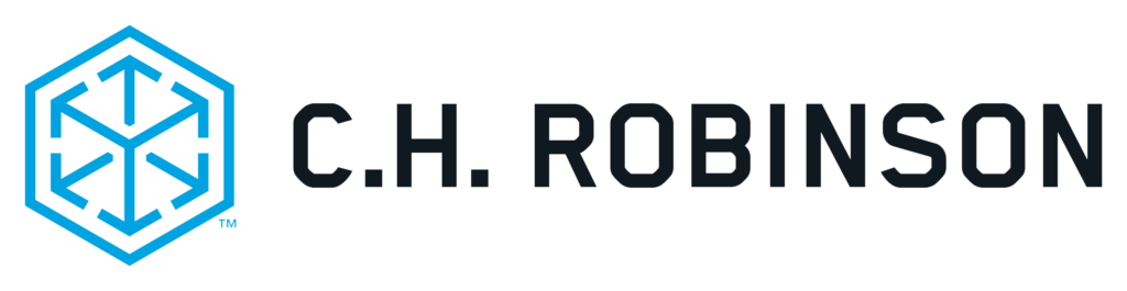 Logo - CH Robinson