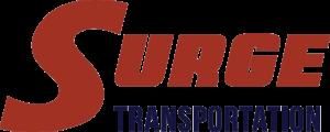 Logo - Surge Transportation